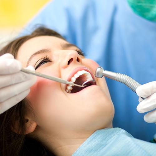 Терапия стоматология